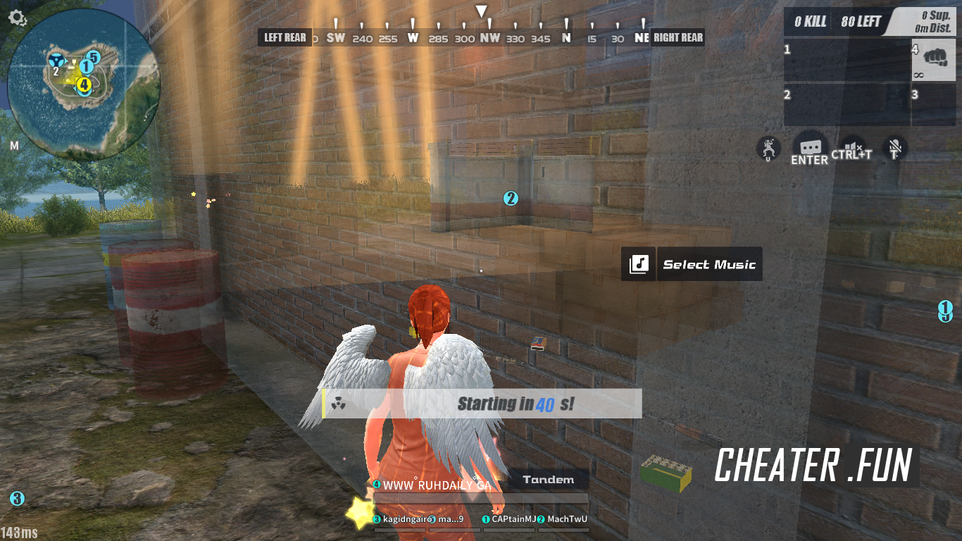 ros cheat free download android