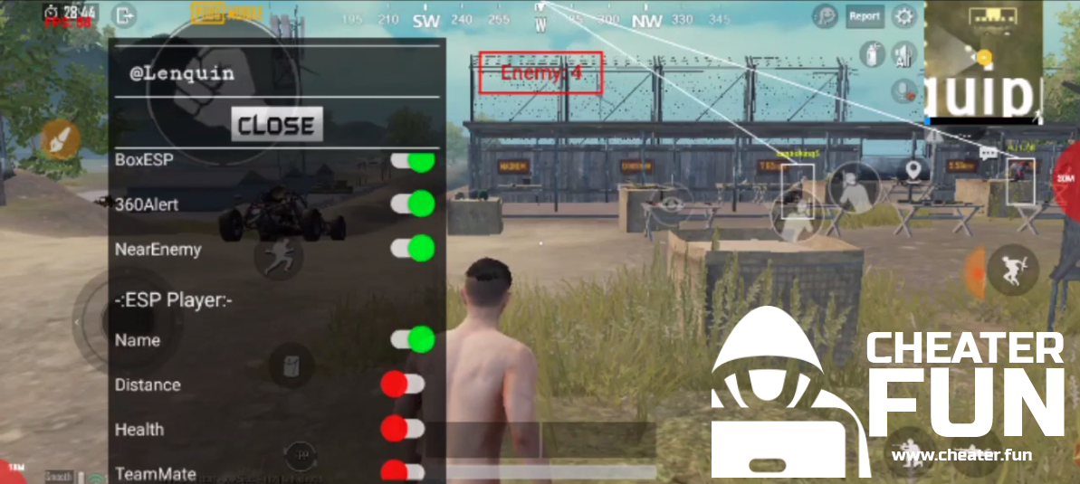 1587611660 pubg mobile hack free - Free Game Hacks